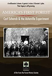 Ameriica's First Forest