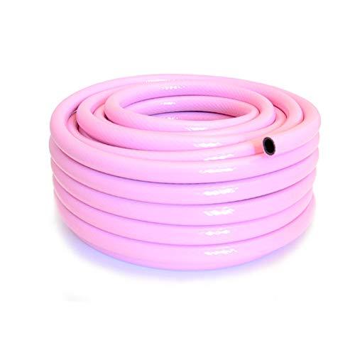 Design Gartenschlauch rosa 12,5 mm   Wasserschläuche   Schlauche (Pro Rolle)