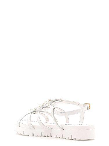 Cafenoir GE110 Sandalo Donna Bianco