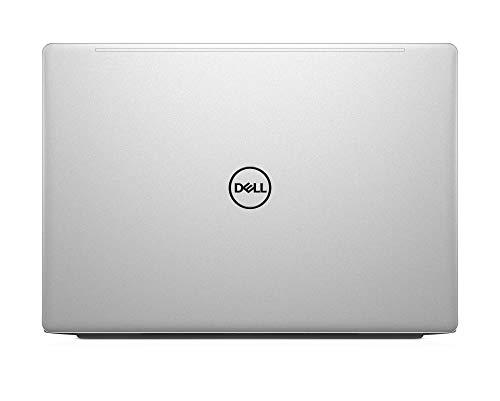 "Dell Inspiron 13-7380 Ordinateur Portable 13,3"" Full HD Argent (Intel Core i5, 8Go de RAM, SSD 256Go, UMA, Windows 10 Home) Clavier AZERTY Français"