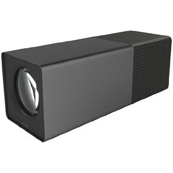 Lytro Lichtfeldkamera (8GB, 11 Megaray, 8-fach opt. Zoom) graphite