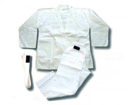 KIMONO KARATE HIGH MUSTER SCUOLA Tg.03 cm.160 HIGH POWER