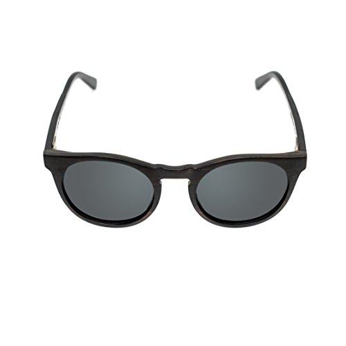 Woodpäkka Holz Sonnenbrille