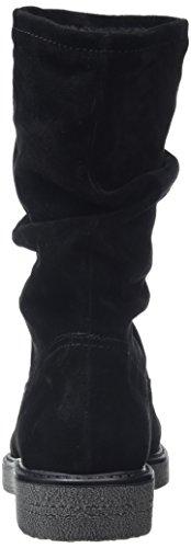 Gabor Fashion, Bottes Femme Noir (17 Schwarz Anthrazit)
