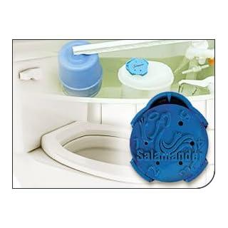Flush Wiser Water Saving Toilet Device