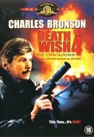 Le Justicier Braque les Dealers (Death Wish 4) (1987) [import]