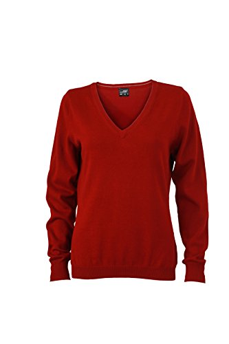 huge discount 2665a b1e04 ᐅᐅ】bordeaux rot pullover damen - Top 10 Listen statt Test ...