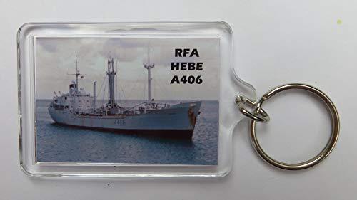 RFA HEBE A406 Schlüsselanhänger aus Acryl