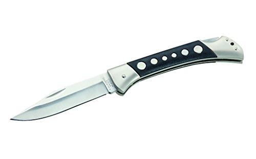 Herbertz Taschenmesser Messer, grau, M