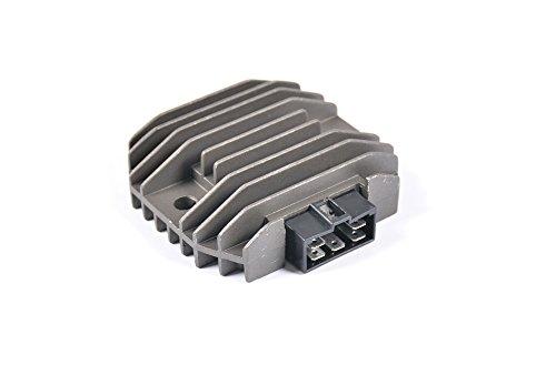 Tencasi Raddrizzatore regolatore di tensione per SRX 250 1986-1987, SZR 660 4SU 1996-2000, TDM 800 4TX 1996-2001, TDM 850 96-01, XJ 600 S/N Diversion 1992-2003