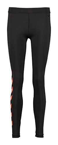 Hummel Damen Tights SOFFIE Long, Black, XS