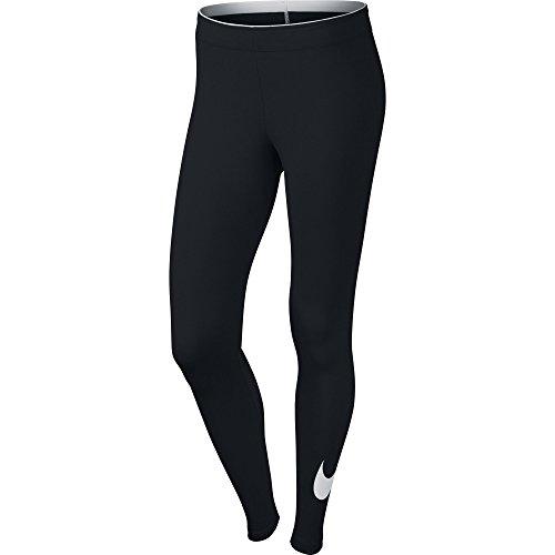nike-damen-oberbekleidung-club-logo-leggings-schwarz-s-815997-010