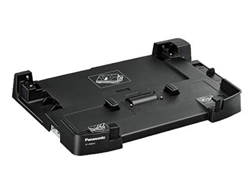Panasonic CF-VEB541AU Docking Station - Portreplikator Desktop für Toughbook CF-54 schwarz