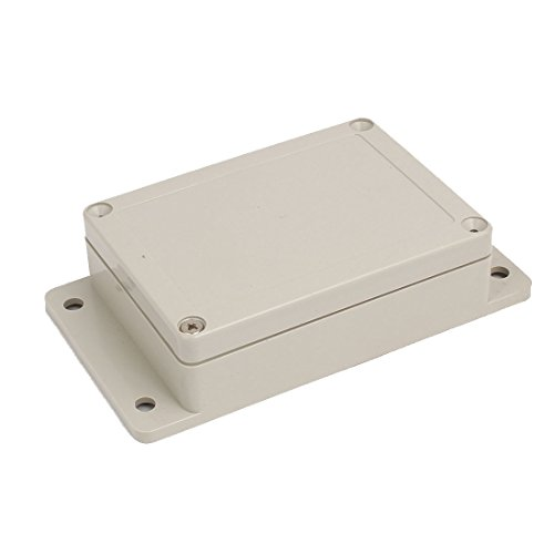 sourcingmap 150mm x 85mm x 35mm housse en plastique ABC Junction Boîte boîtier électrique