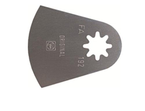 Fein C. & E. GmbH 63903 192014 Segmentmesser, konvex