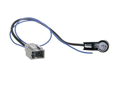 ACV 1530-02 GT13 ISO Antennenadapter für Honda/Mazda/Suzuki (Antennenadapter Honda)