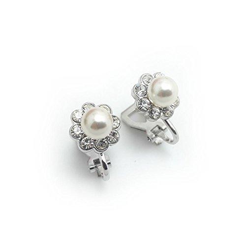 meilliwish-pearl-gem-women-girls-non-pierced-earringsg14silver