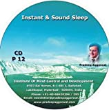 #10: Pradeep Aggarwal's Instant & Sound Sleeping Audio CD