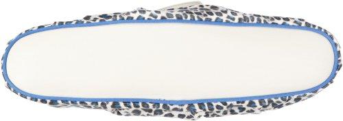 Poodlebags Funkyline 330411CB, Borsa a tracolla donna, 42 x 10 x 20 cm (L x A x P) Blu (Blau/blue)
