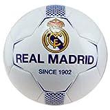 BALON REAL MADRID MEDIANO BLANCO-AZUL f2a256da4db76