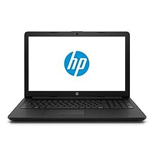 HP 15 Pentium 15.6-inch Laptop (4GB/1TB HDD/DOS/Jet Black /2.04 kg), 15q-ds0001TU