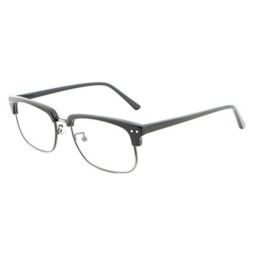 Holzbrillen für Männer Frauen - Mode Brillen Brillengestell - Juleya # 1229YJJ13 s4L3PIzTy
