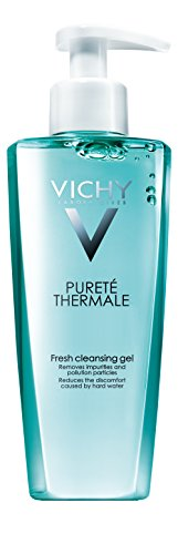 Vichy Purete Thermale Fresh Gel per Pulizie - 200 ml