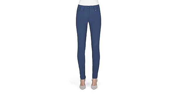 Anatomie Skyler Skinny Pant - Beige -: Amazon.co.uk: Clothing