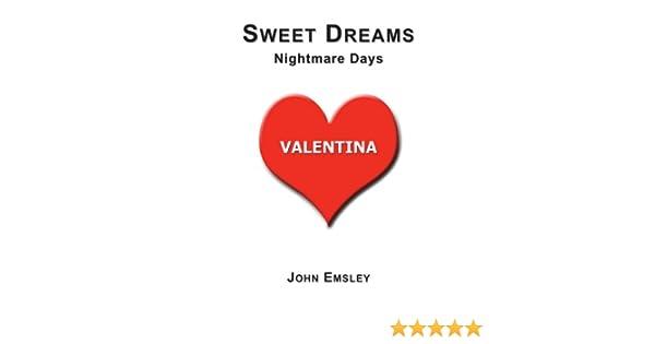 Sweet dreams ebook john emsley amazon kindle store fandeluxe Epub