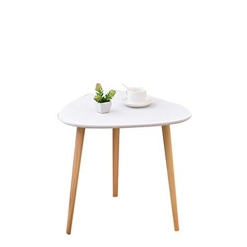 Lyxpuzi tavolino rotondo tavolino moderno tavolino comodino nordic camera da letto semplice angolo (dimensioni : 40x45cm)