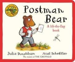 Tales of Acorn Wood 12-copy Counterpack: Tales From Acorn Wood: Postman Bear: 5