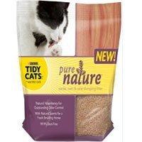tidy-cat-pure-nature-cat-litter-12-lb-bag-by-tidy-cats