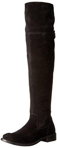 Frye Shirley OTK Femmes US 9.5 Noir Botte