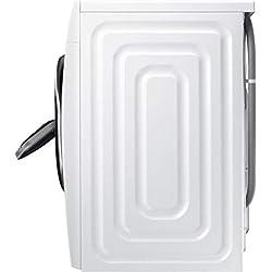 Lave linge Frontal WW90K6414QW ADD WASH connecté