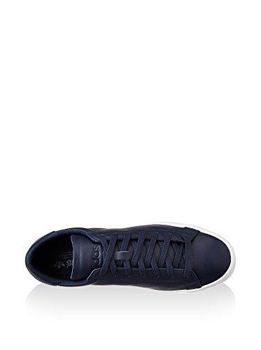 adidas Courtvantage, Chaussures de Basketball Homme, Bleu, 38 EU Bleu Marine