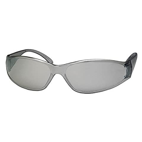 ERB 15308 Boas Safety Glasses, In/Out Mirror Frame with In/Out Mirror Lens by ERB