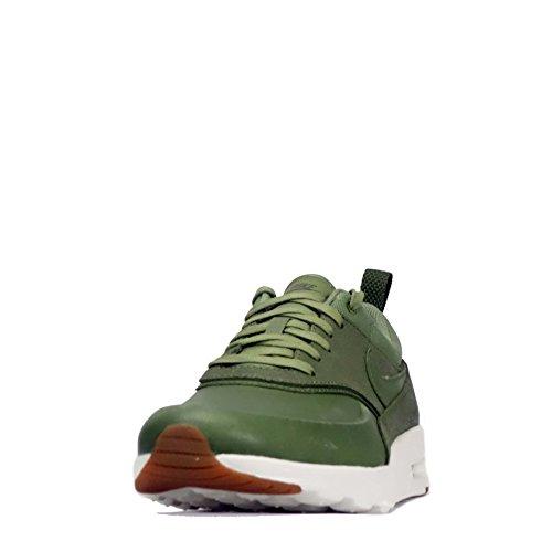 Palmo top Max Segel Nike Femmes Grün Cesti Thea Premium Low Air vwaF8FIq0n