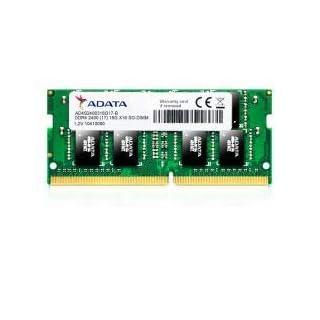 ADATA AD4S240038G17-B - DDR4 so-DIMM 8GB 2400 MHz 1.2V