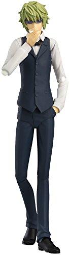 Good Smile Company jan168505Figma Fujieda Heiwajima Figur