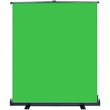 Corsair Elgato Green Screen Collapsible Chroma Key Panel for