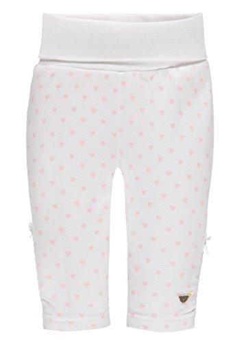 Steiff Baby-Mädchen Leggings, Rosa (Barely Pink 2560), 68