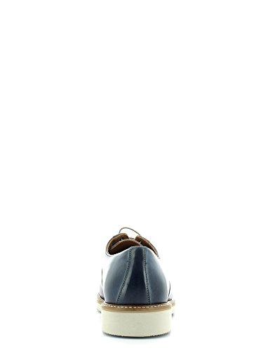 MARITAN , Chaussures de ville à lacets pour garçon Bleu - Navy