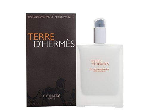 Hermes Terre D'Hermes Aftershave Balsam 100ml