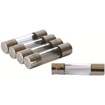3 15a F3 15a 250v Quick Blow 20mm X 5mm Glass Fuse X 10 By