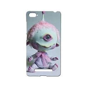 G-STAR Designer 3D Printed Back case cover for Xiaomi Mi4i / Xiaomi Mi 4i - G4921