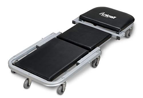 Unicraft 6201802 KRL 1 - Carrito plegable pasar debajo