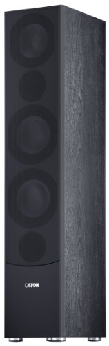 Canton GLE 490 Black