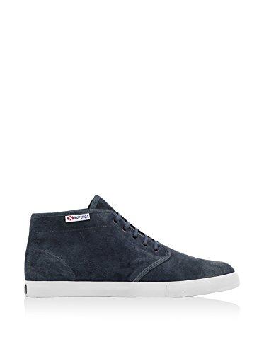 Superga , Herren Sneaker Blue