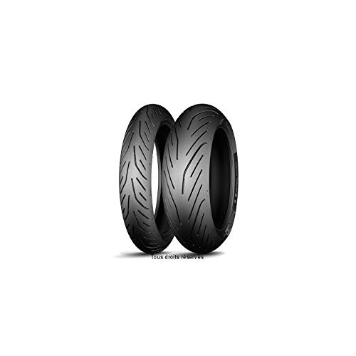 Michelin Pilot Power 3 Front (120/70 ZR17 TL (58W) M/C, Vorderrad)