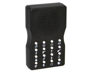 Preisvergleich Produktbild Oramics Soundbox - 16 lustige Sound Effekte -TV-Show- Sondmaschine Sound Generator